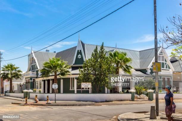 Villeria-Gästehaus in Aberdeen, Eastern Cape, Südafrika