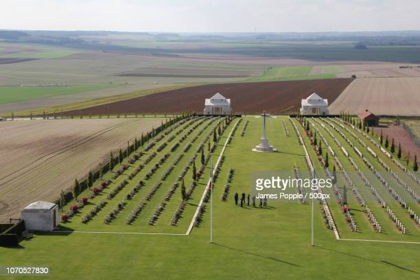 villers-bretonneux-2014n.jpg - james popple stock pictures, royalty-free photos & images