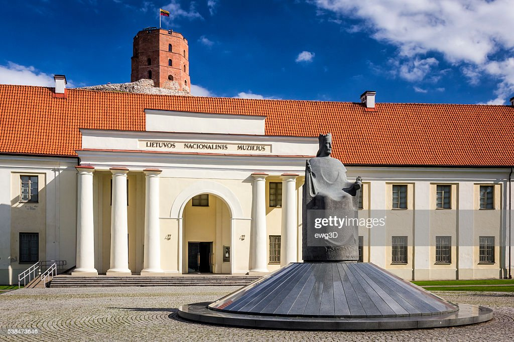 77a068c691 Vilnius Lithuania Stock Photo - Getty Images