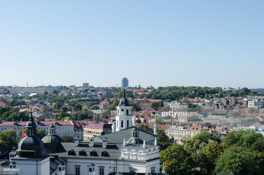 Vilnius : Stock-Foto
