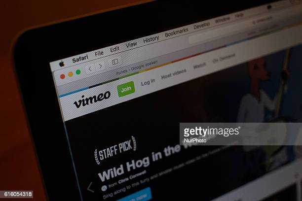 Vimeo to start renting and selling TV Shows and Movies In a bid to start competing with iTunes and Netflix video hosting site is starting a service...