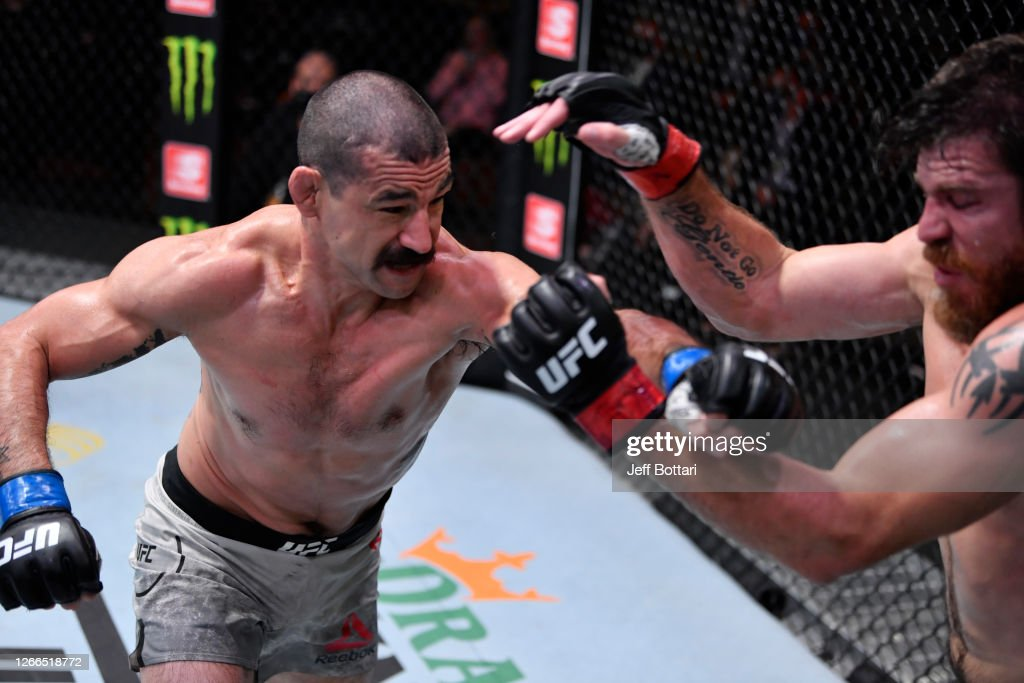 UFC 252: Miller v Pichel : News Photo