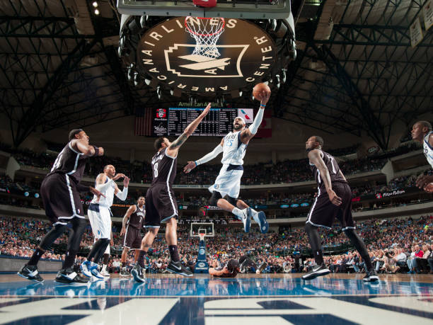 Brooklyn Nets v Dallas Mavericks