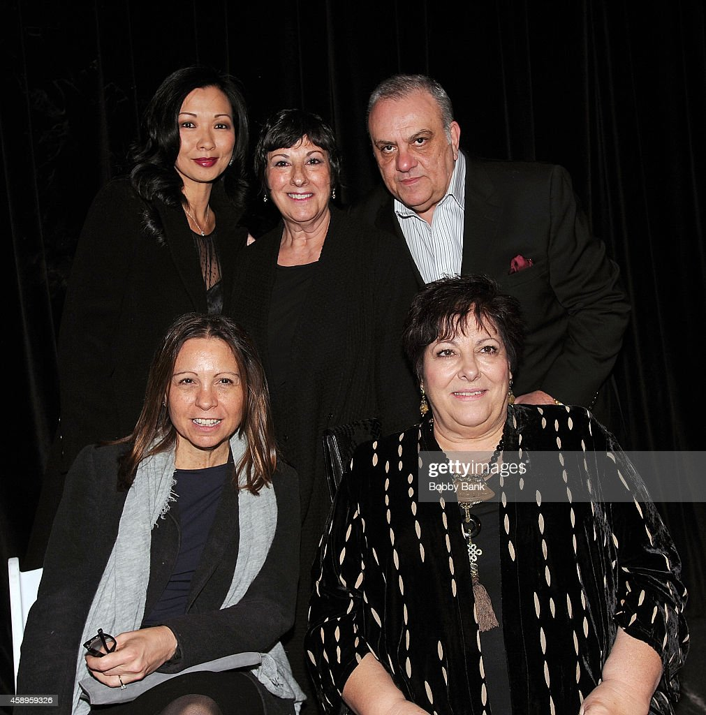 7th Annual New Jersey Hall Of Fame Induction Ceremony : News Photo