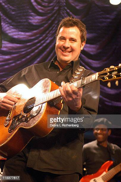 Vince Gill during Vince Gill Live at Irving Plaza in New York NY United States