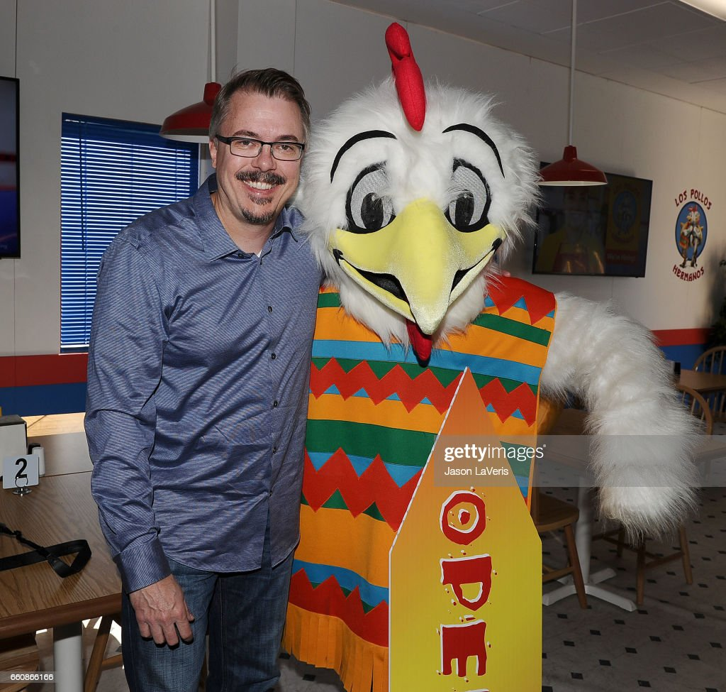 AMC And Citizens Parking Host Los Pollos Hermanos Pop-Up