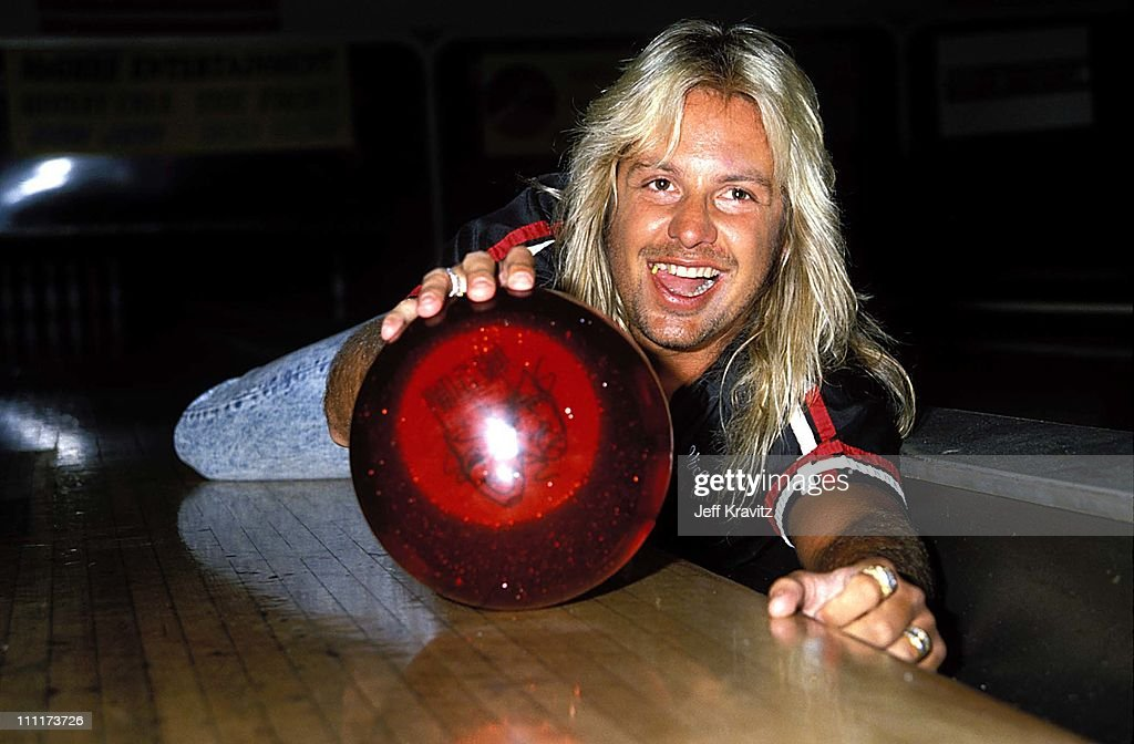 TJ Martell Music and Sports Event, 1989 : News Photo