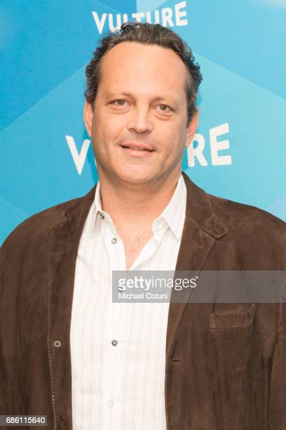 Vince Vaughn attends The Vulture Festival at Milk Studios on May 20, 2017 in New York City.