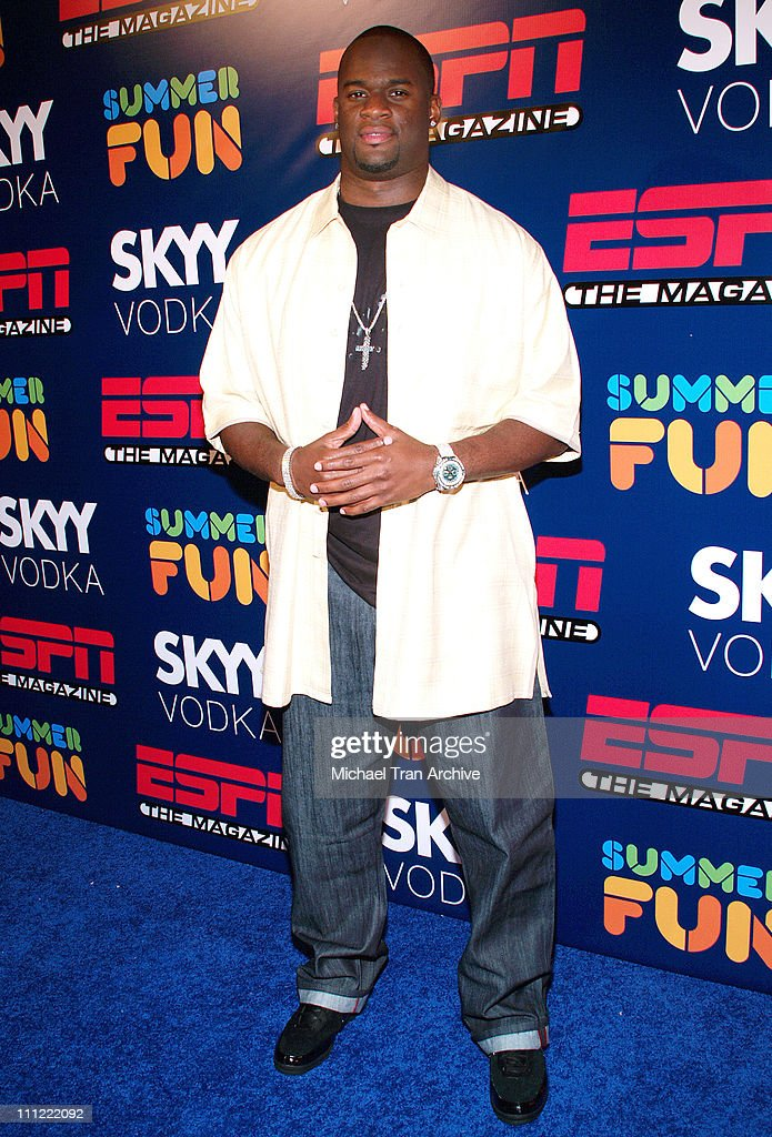 ESPN The Magazine Presents Summer Fun 2006 - Arrivals