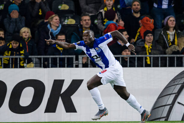 BSC Young Boys v FC Porto: Group G - UEFA Europa League