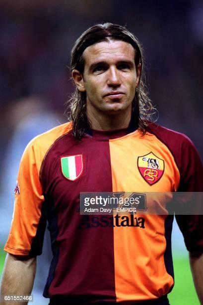 Vincent Candela Roma