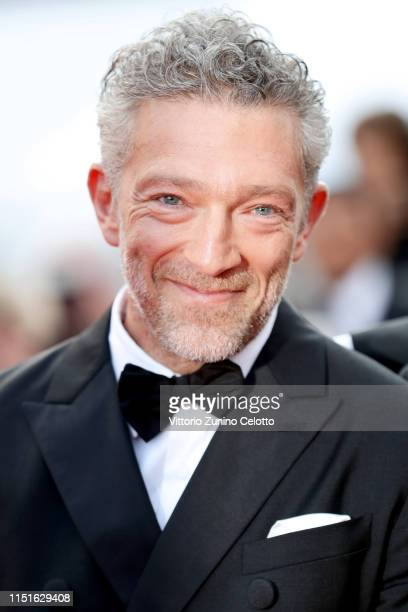 """Vincent Cassel attends the closing ceremony screening of """"The Specials"""" during the 72nd annual Cannes Film Festival on May 25, 2019 in Cannes, France."""