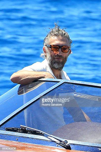 Vincent Cassel seen during the annual 69th Cannes Film Festival on May 20 2016 in Cannes France