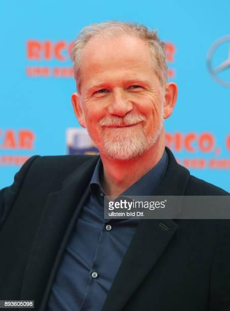 Vincent de La Tour Twentieth Century Fox Chef Deutschland 'Rico Oscar und der Diebstahlstein' im Kino ZooPalast in Berlin Datum