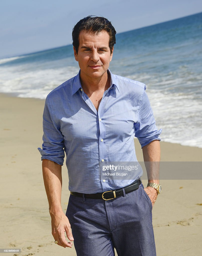 Vincent De Paul at 'The Bay The Series' New Intro Promotional Shoot on October 15, 2015 in Los Angeles, California.