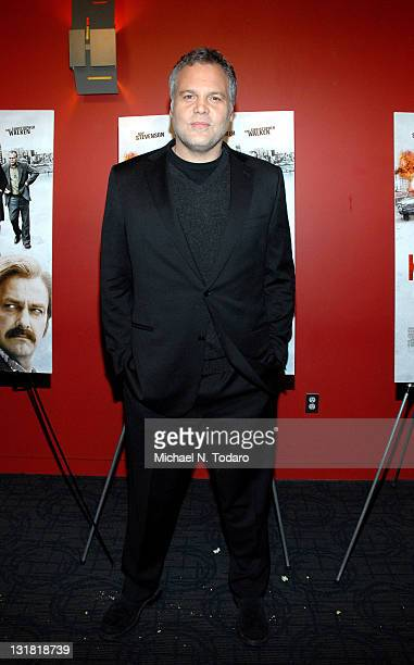 Vincent D'Onofrio attends the premiere of 'Kill the Irishman' at Landmark's Sunshine Cinema on March 7 2011 in New York City
