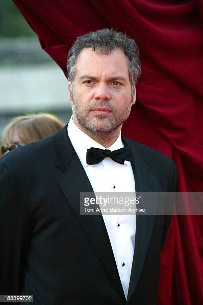 Vincent D'onofrio during 44th Monte Carlo Television Festival Closing Ceremony Arrivals at Grimaldi Forum in MonteCarlo Monaco