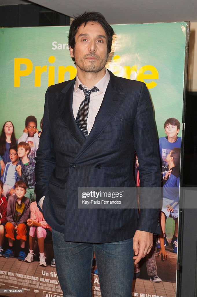 """""""Primaire"""" Paris Premiere At UGC Cine Cite Les Halles"""