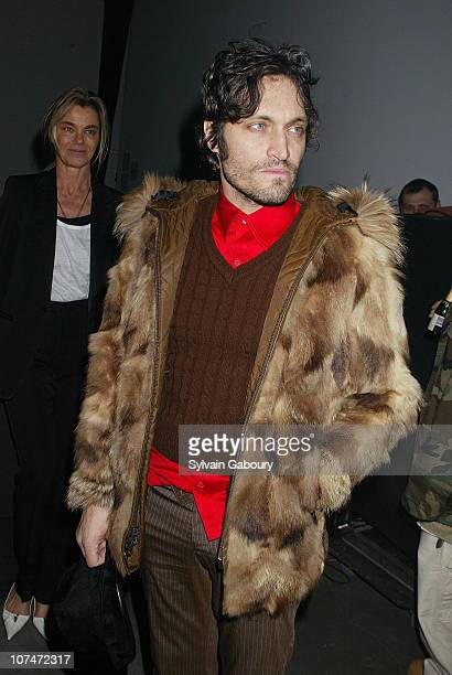 Vincent Gallo during grand opening of the new Dior Homme Store at Dior  Homme Store in db10ad412a3