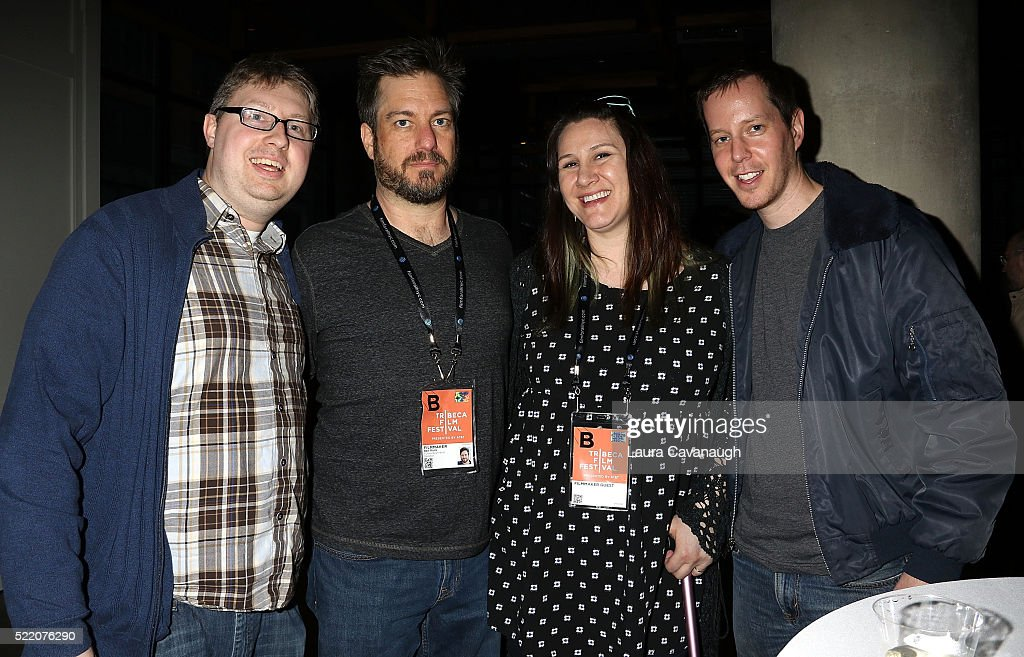 Shorts Filmmakers Party - 2016 Tribeca Film Festival