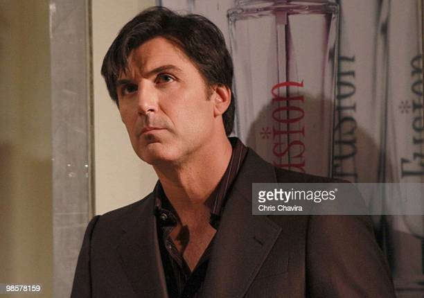 CHILDREN Vincent Irizarry in a scene that airs the week of April 26 2010 on Walt Disney Television via Getty Images Daytime's All My Children All My...