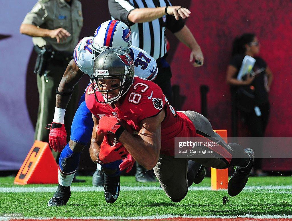 Buffalo Bills v Tampa Bay Buccaneers