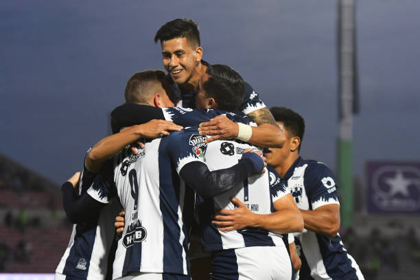 MEX: FC Juarez v Monterrey - Torneo Guard1anes 2021 Liga MX