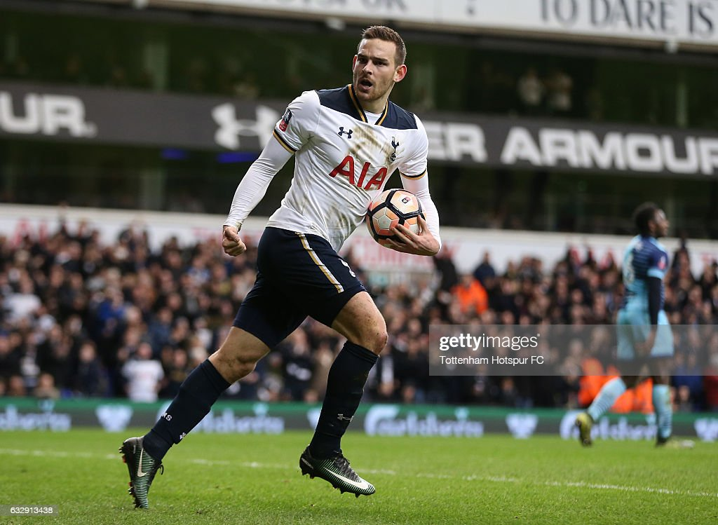 Tottenham Hotspur v Wycombe Wanderers - The Emirates FA Cup Fourth Round : ニュース写真