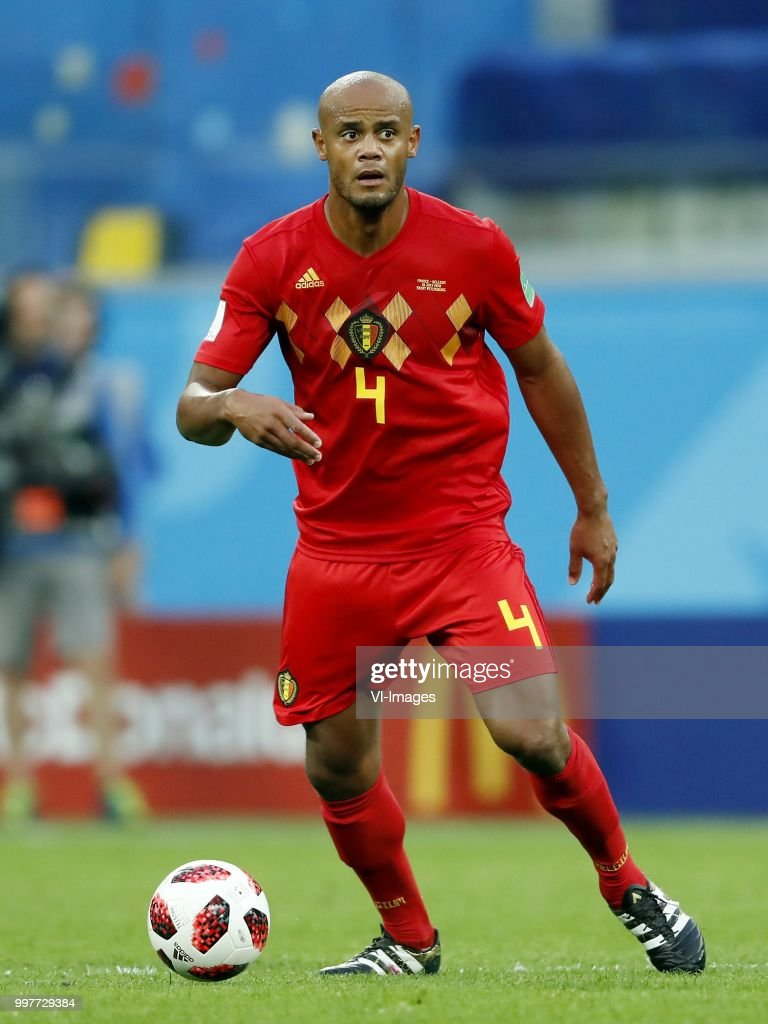 """FIFA World Cup 2018 Russia""""France v Belgium"""" : News Photo"""