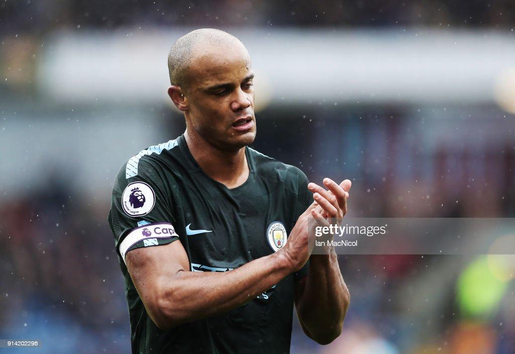 Manchester City vs Basel: Kompany and Delph recalled as Guardiola makes shock Sane call