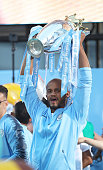 manchester england vincent kompany manchester city