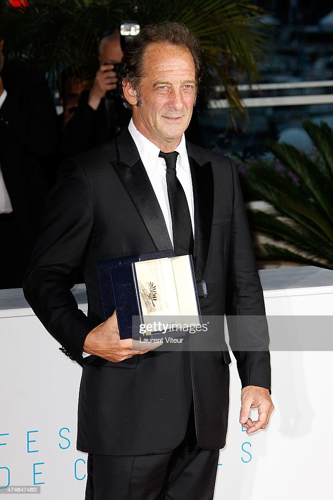 """""""Palm D'Or Winners"""" Photocall - The 68th Annual Cannes Film Festival"""