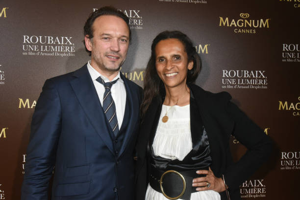 "FRA: ""Roubaix Une Lumiere"" Party At Magnum Beach - The 72nd Annual Cannes Film Festival"