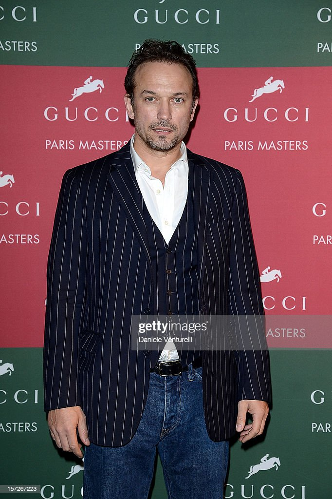 Gucci Paris Masters 2012 - Day 2