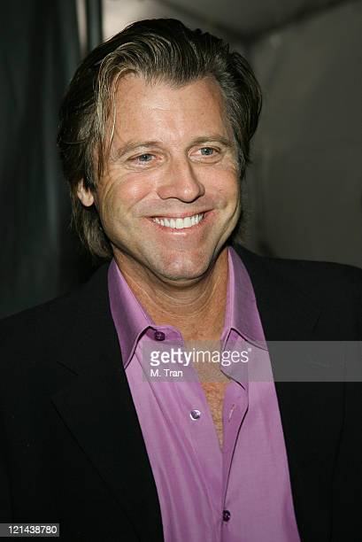 Vincent Van Patten during The Bold and the Beautiful Gala to Celebrate 20 Years at Two Rodeo in Beverly Hills California United States