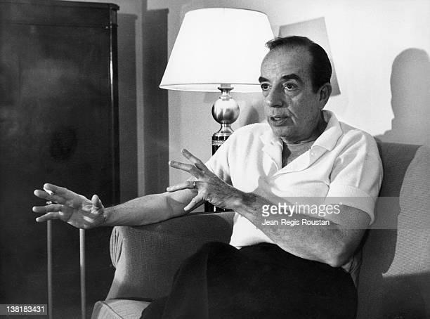 Vincente Minnelli American director