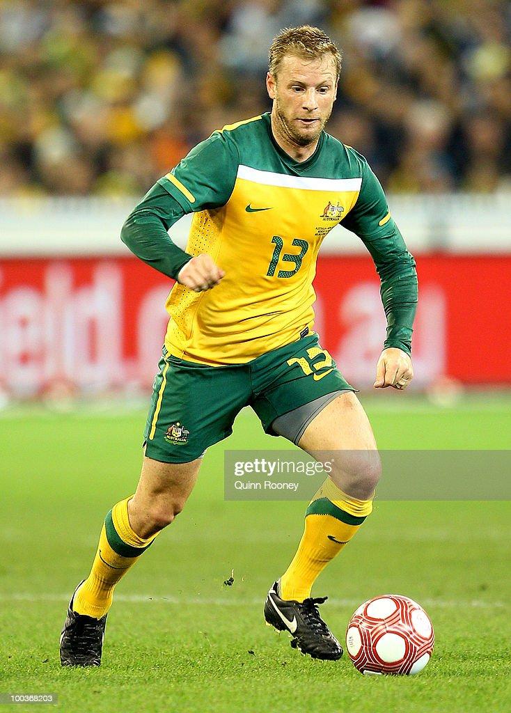 2010 World Cup - Australia