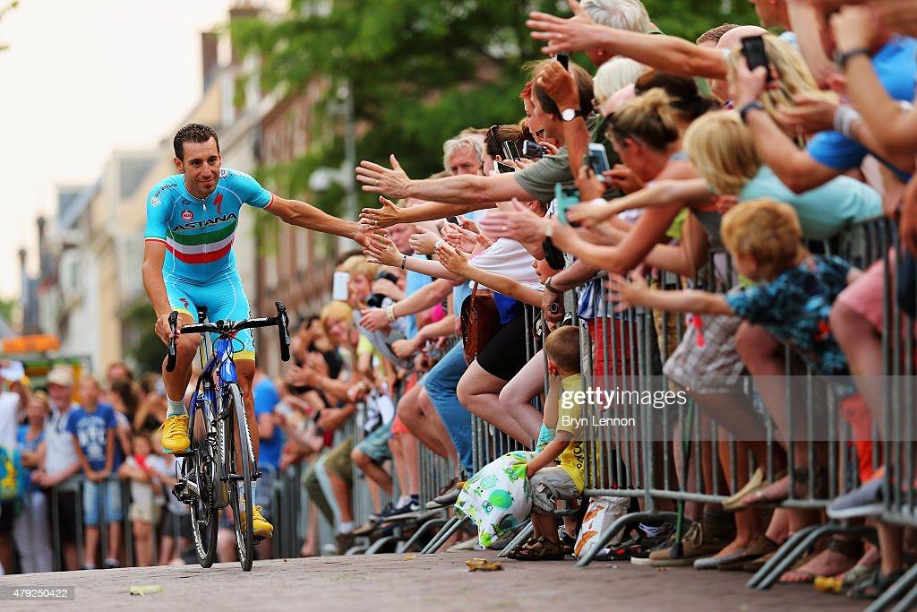 Le Tour de France 2015 - Previews