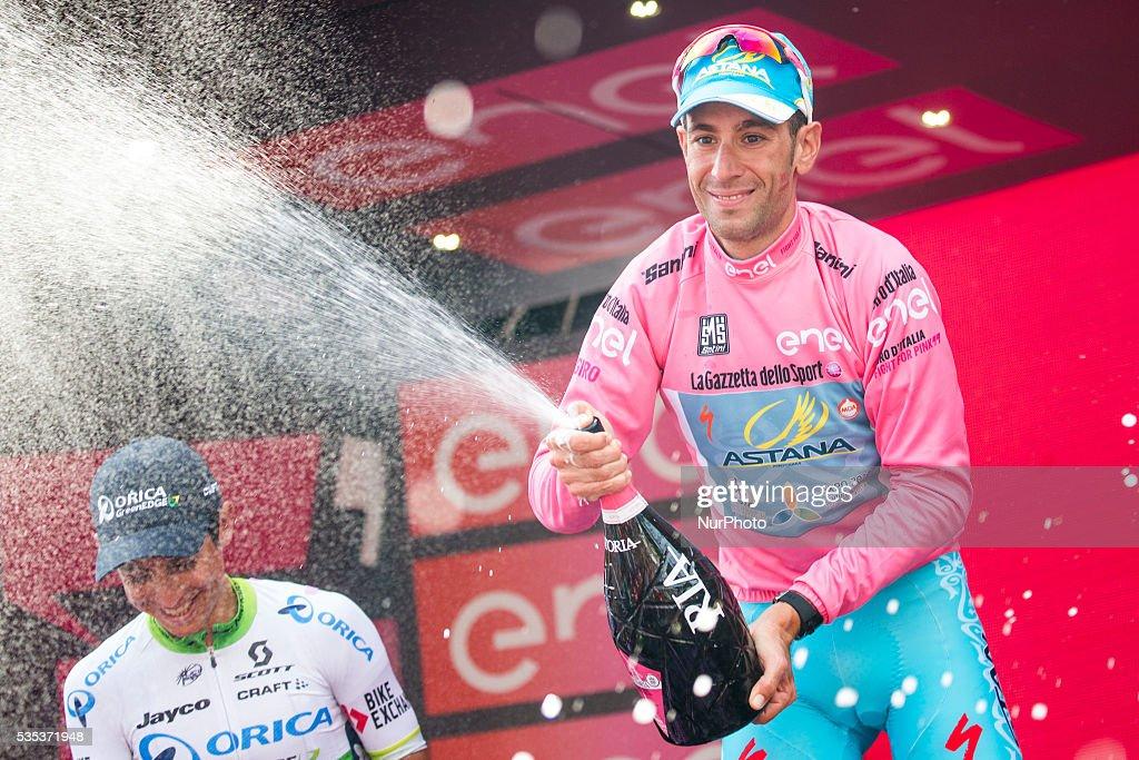 2016 Giro d'Italia - Stage Twenty One : News Photo