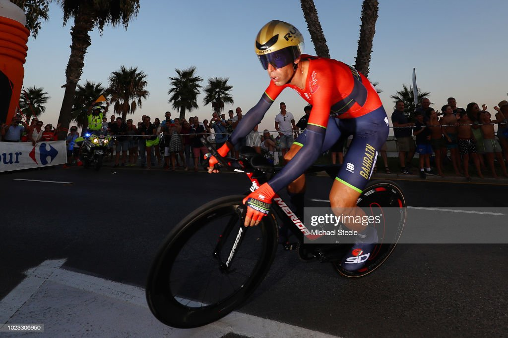 Cycling: 73rd Tour of Spain 2018 / Stage 1 : News Photo