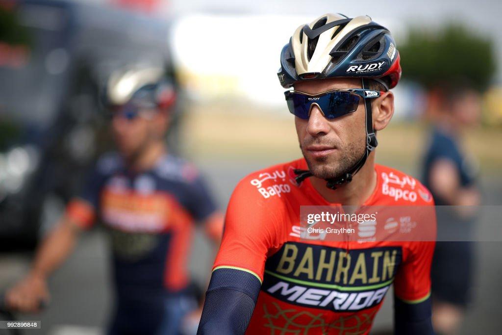 Cycling: 105th Tour de France 2018 / Training : ニュース写真