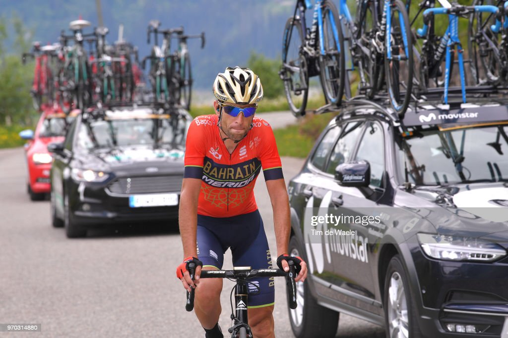 Cycling: 70th Criterium du Dauphine 2018 / Stage 6 : ニュース写真