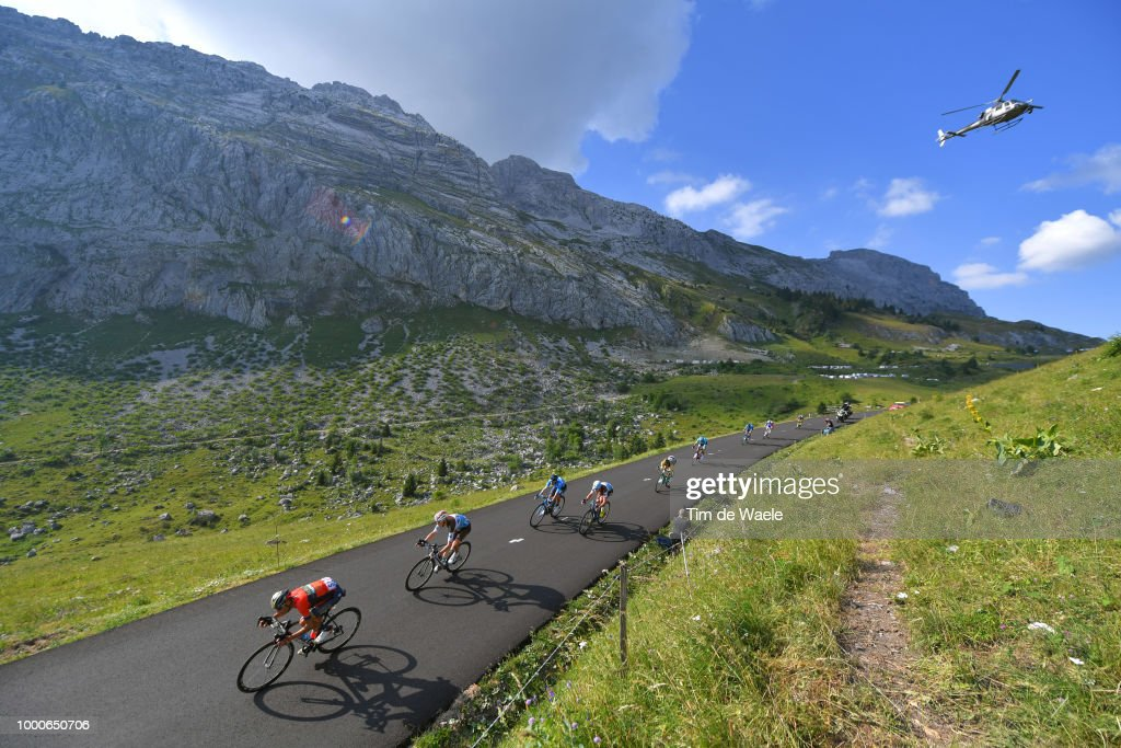Cycling: 105th Tour de France 2018 / Stage 10 : News Photo