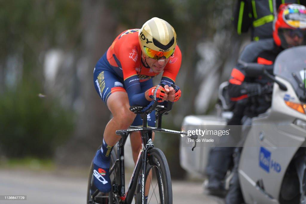 54th Tirreno-Adriatico 2019 - Stage 7 : ニュース写真