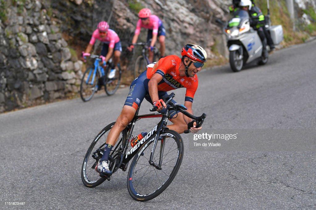 102nd Giro d'Italia 2019 - Stage 15 : News Photo