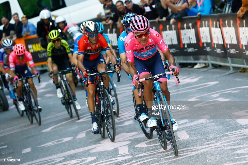 102nd Giro d'Italia 2019 - Stage 20 : ニュース写真