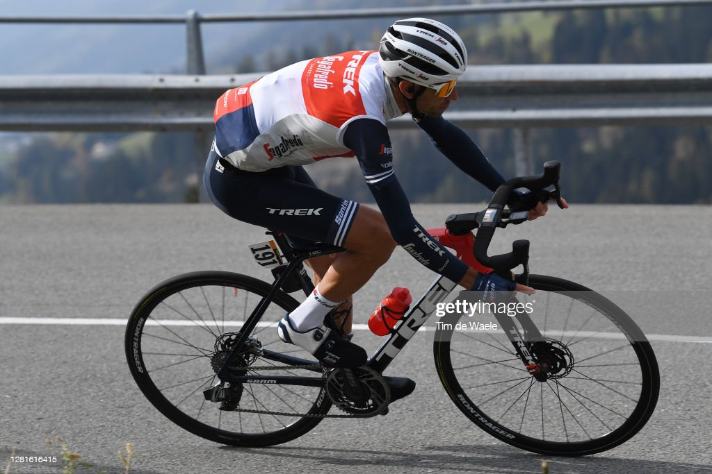 103rd Giro d'Italia 2020 - Stage Eighteen : ニュース写真