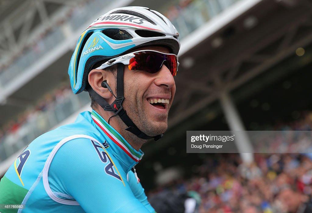 Le Tour de France 2014 - Stage Two : News Photo