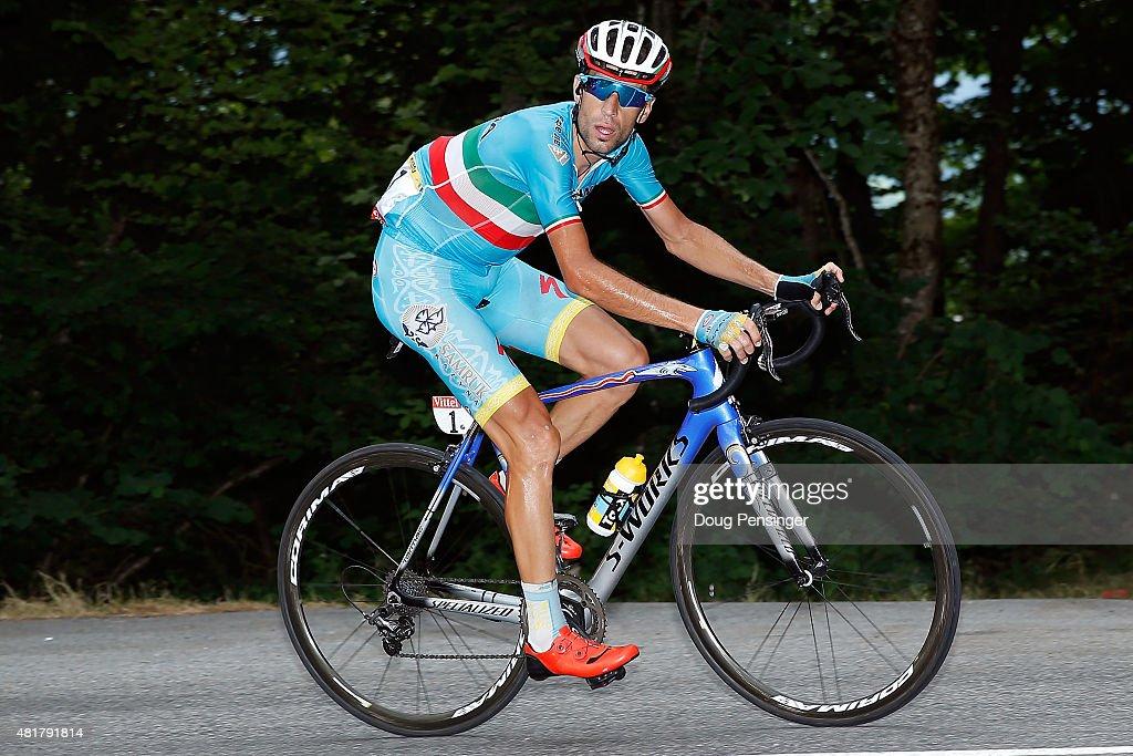 Le Tour de France 2015 - Stage Nineteen