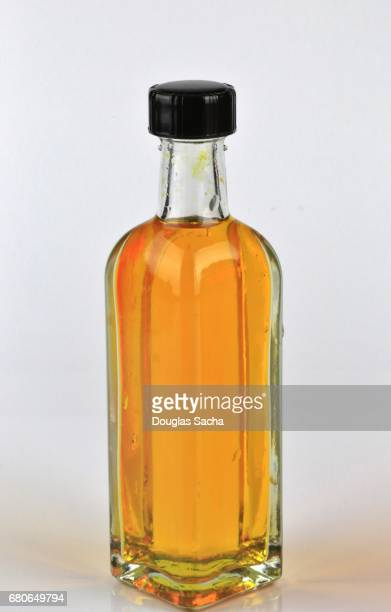 Vinegar Cruet bottle